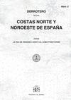 Derrotero 2. Costas Norte y Noroeste de España