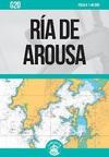Ría de Arousa. Carta Náutica Cartamar G20