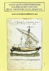 Navegación Institucional y Navegación Privada en el Mediterráneo Medieval