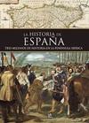 La Historia de España. Tres Milenios de Historia en la Península Ibérica