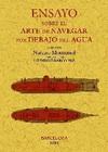 Ensayo sobre el Arte de Navegar por Debajo del Agua