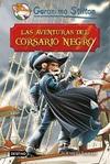Las Aventuras del Corsario Negro (Geronimo Stilton)
