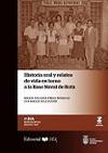 Historia Oral y Relatos de Vida en Torno a la Base Naval de Rota