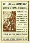 Tratado de la Galafatería y Carena de las Naos, y en la Forma que de Debe Hacer