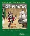 Los Piratas. Cuento para Leer a Oscuras