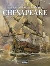 Las Grandes Batallas Navales 3. Chesapeake