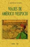 Viajes de Américo Vespucio