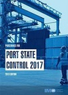 Procedures for Port State Control 2017, 2018 Edition. IC650E