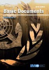 Basic Documents. Volume I. IC001E
