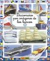 Diccionario por Imágenes de los Barcos