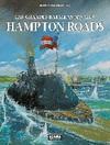 Las Grandes Batallas Navales. Hampton Roads
