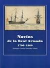 Navíos de la Real Armada, 1700-1860