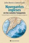 Navegantes Ingleses en los Canales Fueguinos