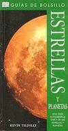 Estrellas y Planetas. Guías de bolsillo