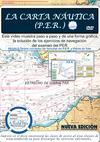 La carta náutica (P.E.R)