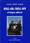 Roll-on/Roll-off el buque abierto