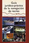 Guía jurídico-práctica de la navegación de recreo